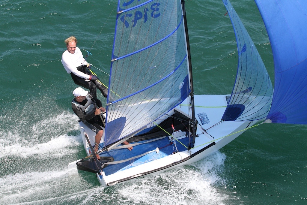 Important Information – NSW Cherub States Round 1b 20/10/19 @ Vaucluse Amateur 12ft Sailing Club